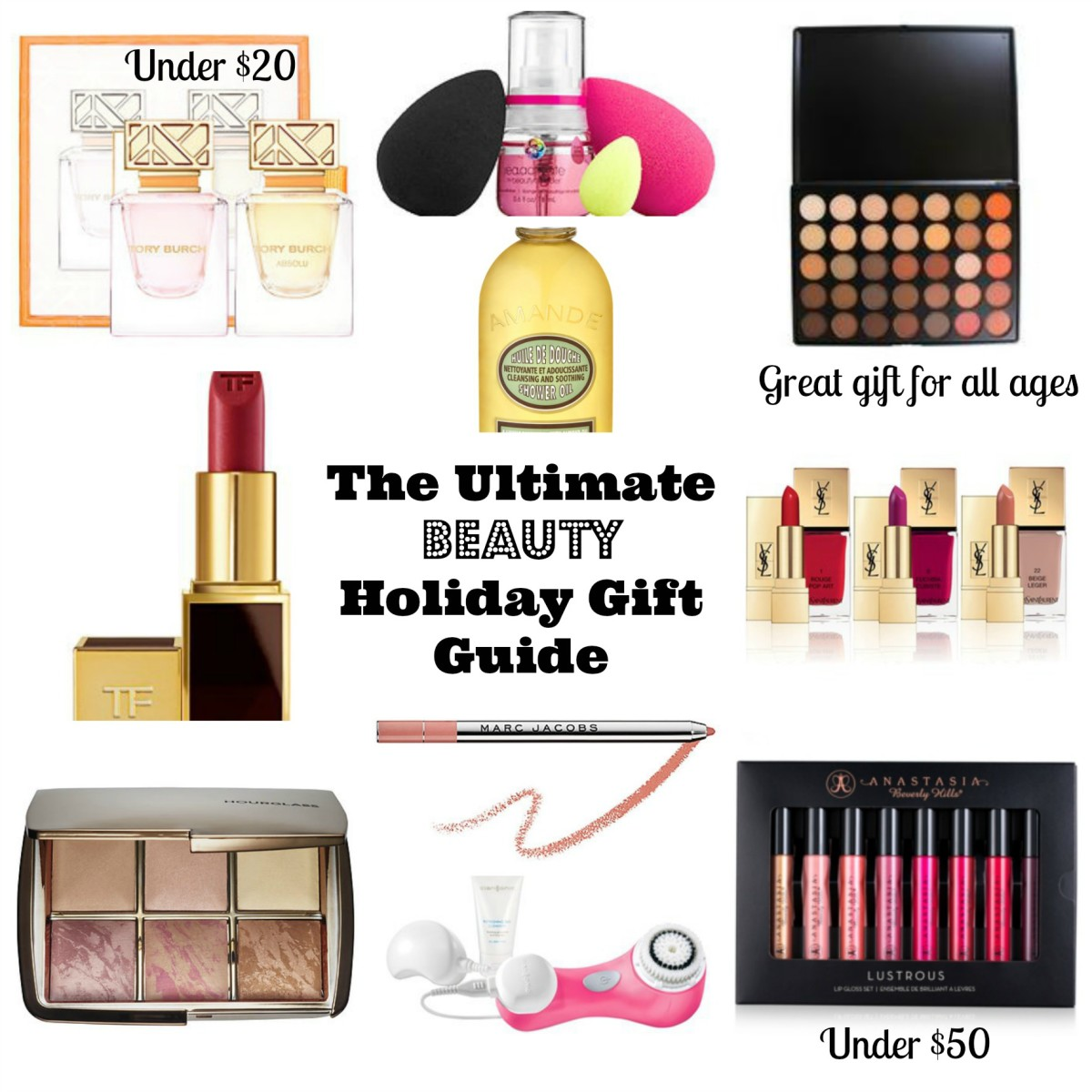 Gifts For Architects The Ultimate Guide: The Ultimate Beauty Holiday Gift Guide