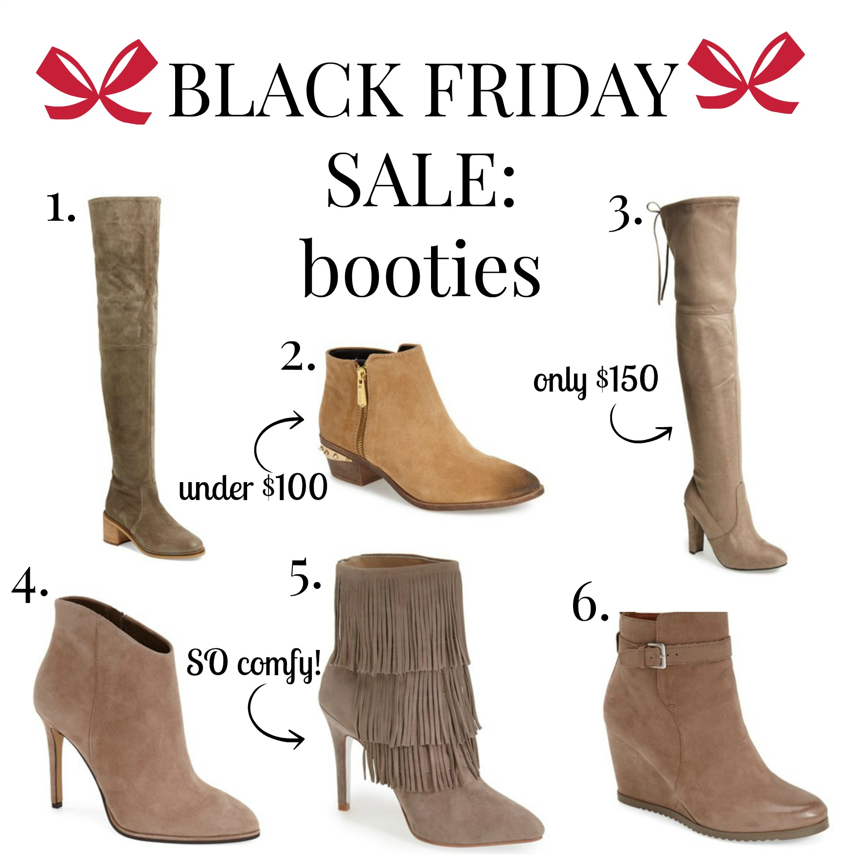 black friday sale boots airelle snyder
