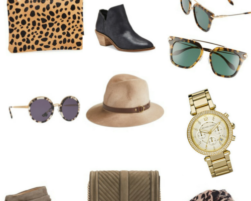Fall Accessories You Need to Buy Now