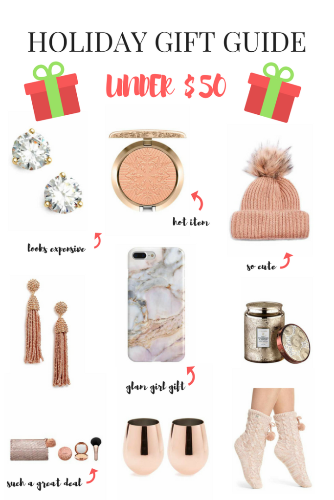 Christmas Gift Guide For Her Under 50 Airelle Snyder